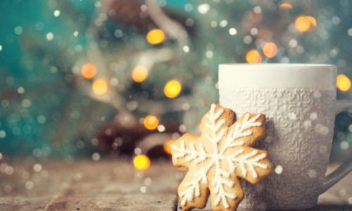 Healthy Holiday Tips – Fitness & Wellness News